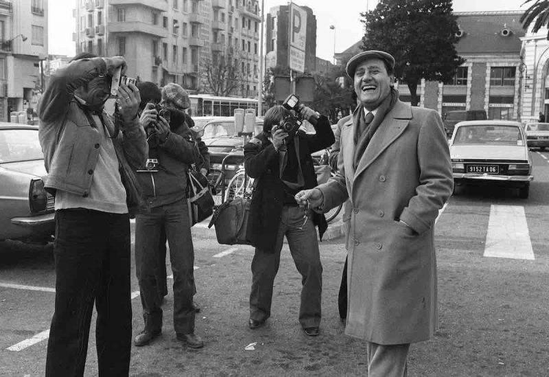 Alberto Sordi, la sua vita diventa un film