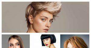 tipi di capelli