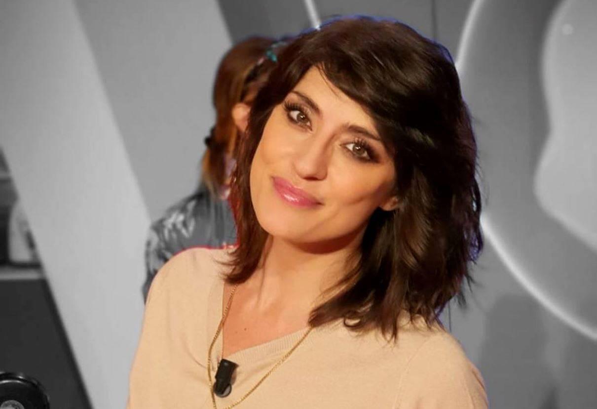 Elisa Isoardi anello