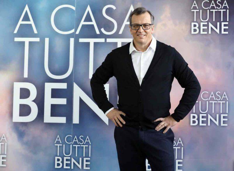 Gabriele Muccino torna al cinema