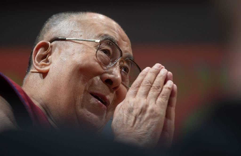 Dalai Lama regole felicità