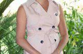 Meghan Markle vestito
