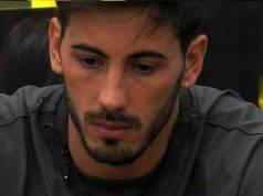 Ivan Gonzalez si confessa al Grande Fratello Vip