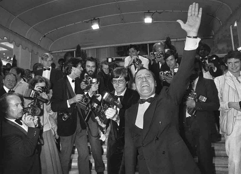 La vita di Alberto Sordi diventa un film a cento anni dalla nascita dell'attore