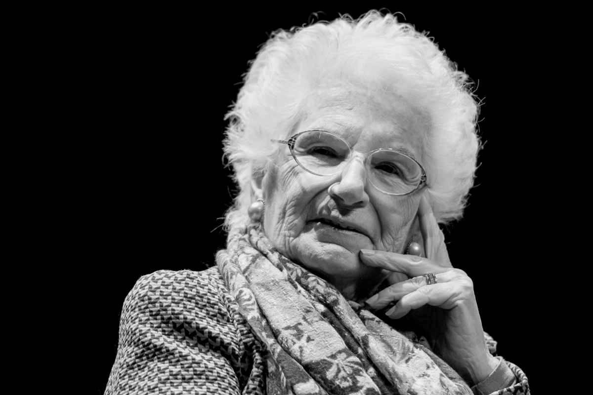 Gonnesa conferisce la cittadinanza onoraria a Liliana Segre