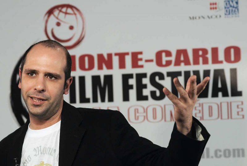 Luca Medici protagonista al cinema