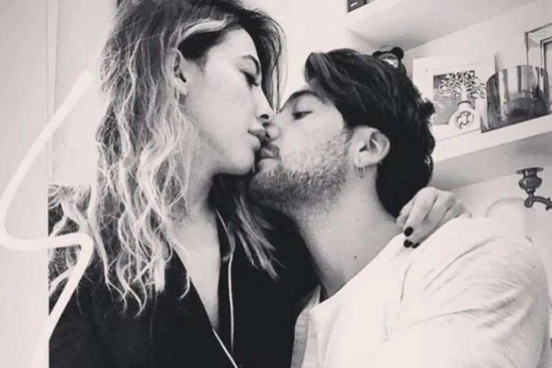 Matteo ed Eleonora fidanzati