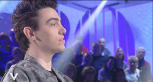 Verissimo Michele Bravi incidente