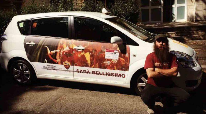 Mirko Matteucci riparte da Sanremo