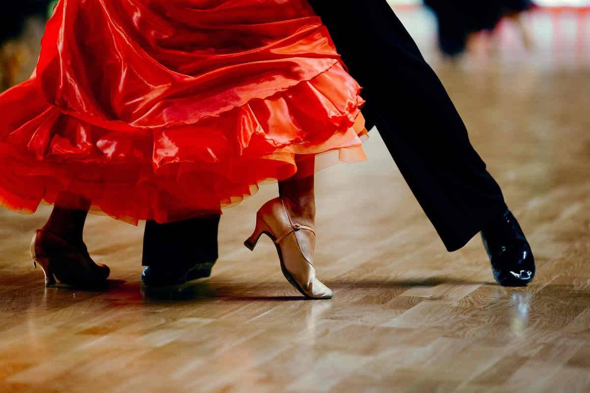 ballo di sala