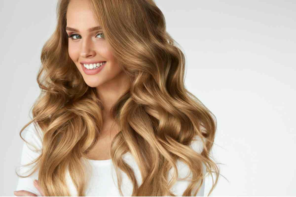 Birra: benefici sui capelli