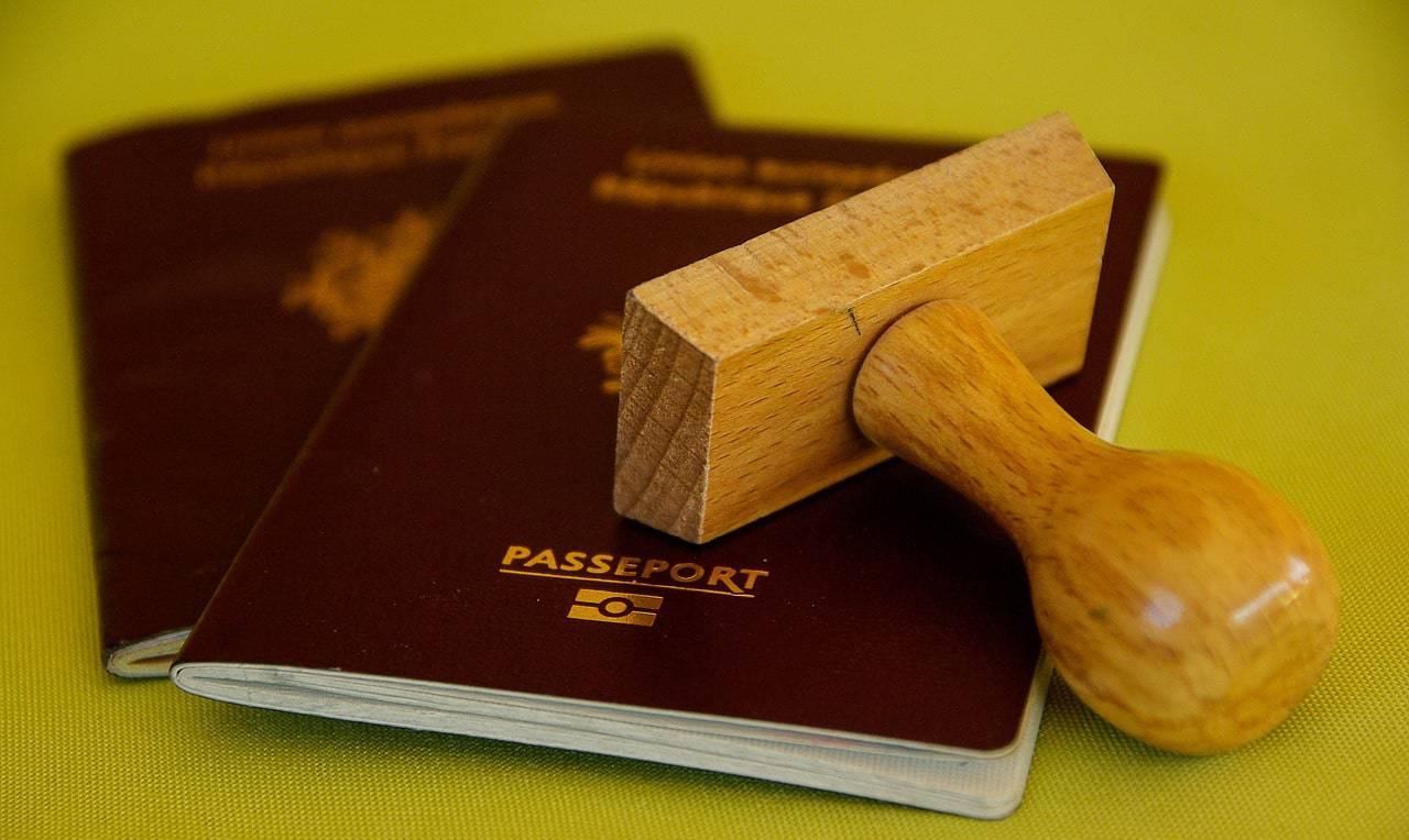come fare passaporto
