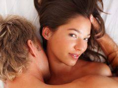 coppia piacere femminile