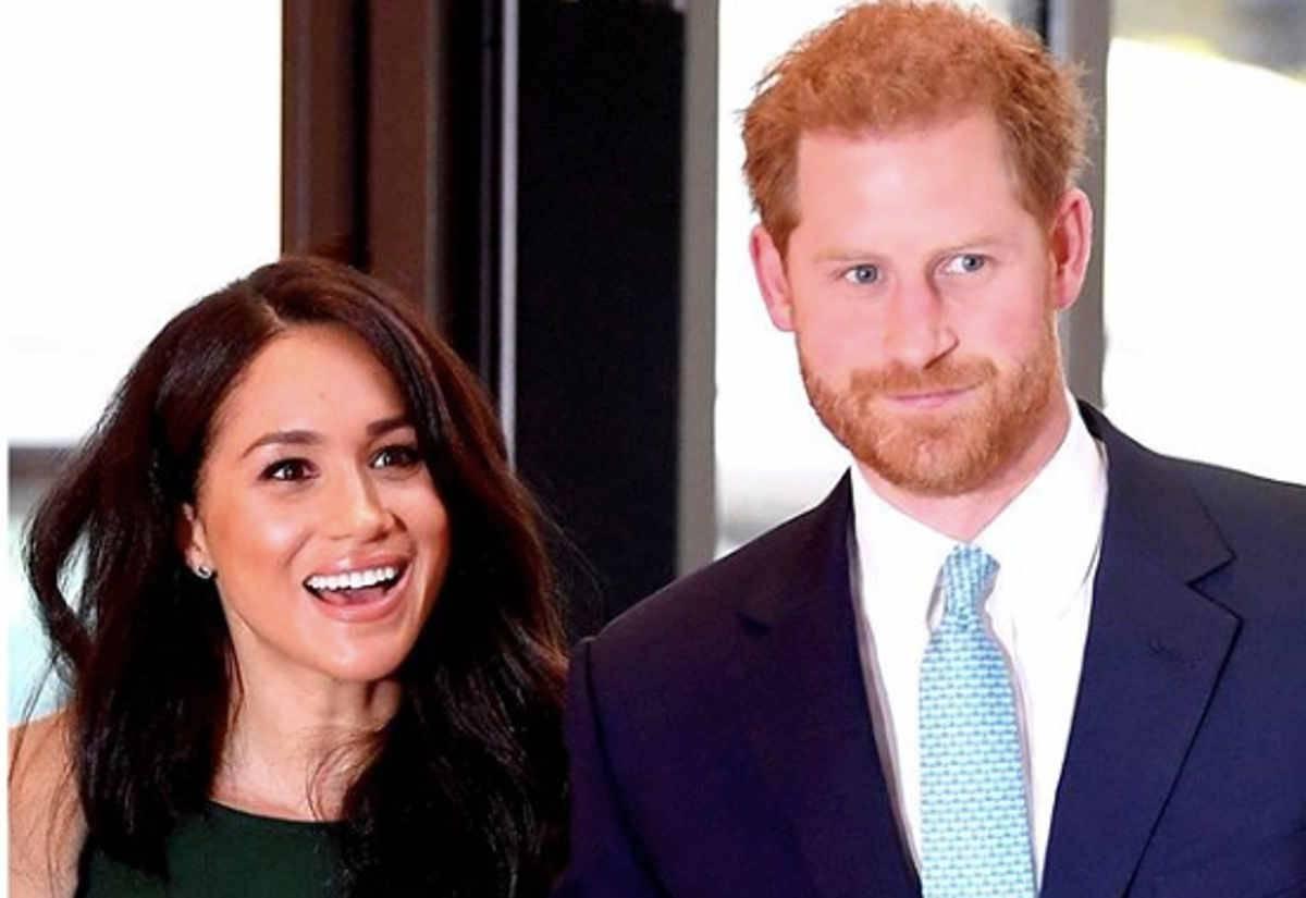 Harry e Meghan