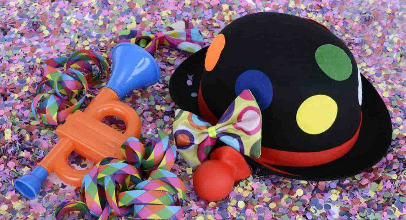 Carnevale 2020 | Ecco quando inizia e quando finisce