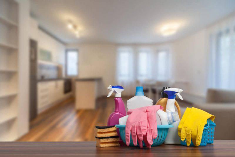 Ecco i 20 errori che tutti facciamo pulendo casa