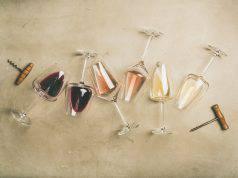 Il vino accende la mente