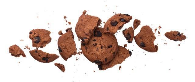3 ricette per 3 biscotti