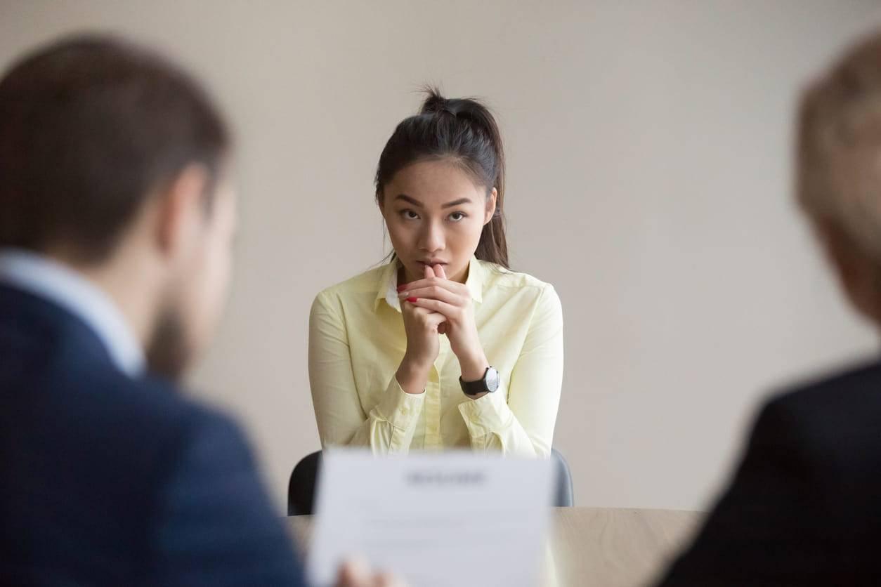 Colloquio di lavoro | gli errori da non fare assolutamente