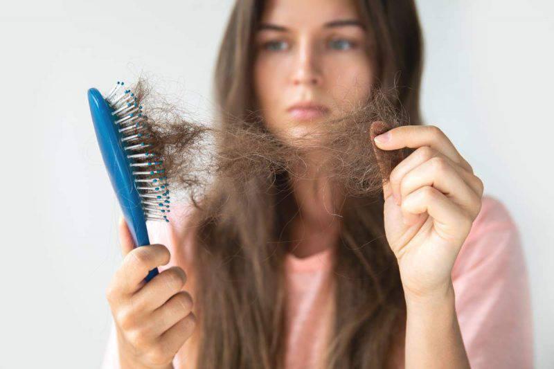 capelli deboli
