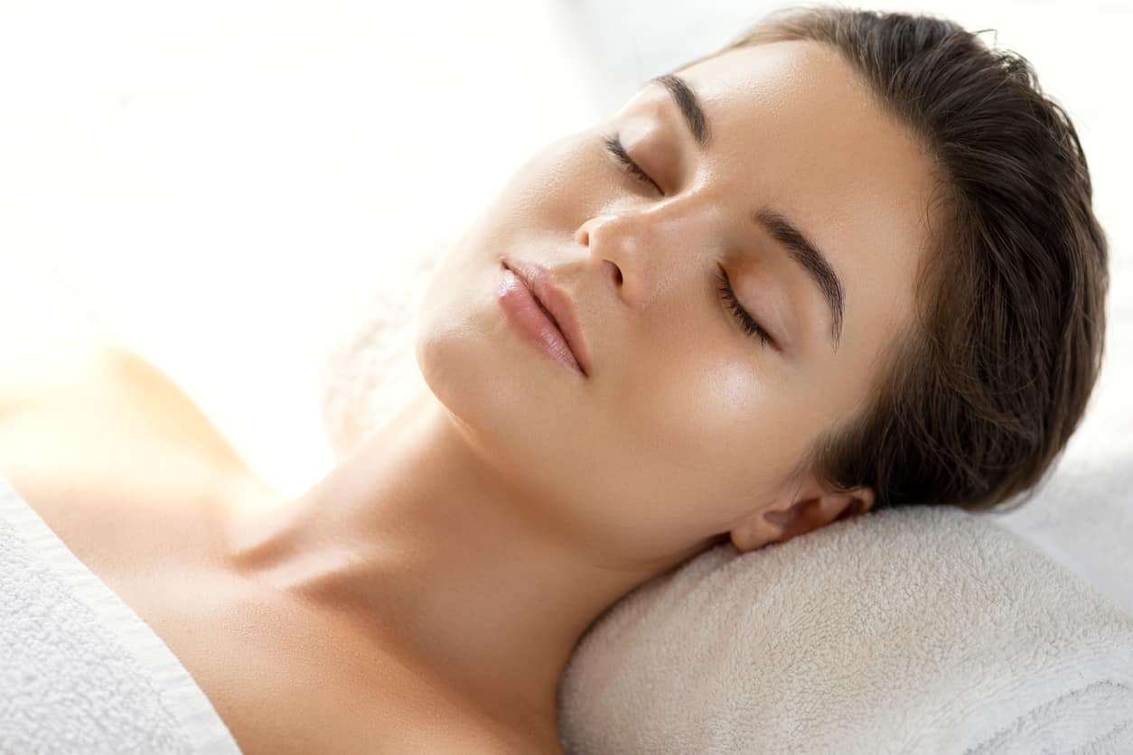 Pelle | il programma detox per averla radiosa