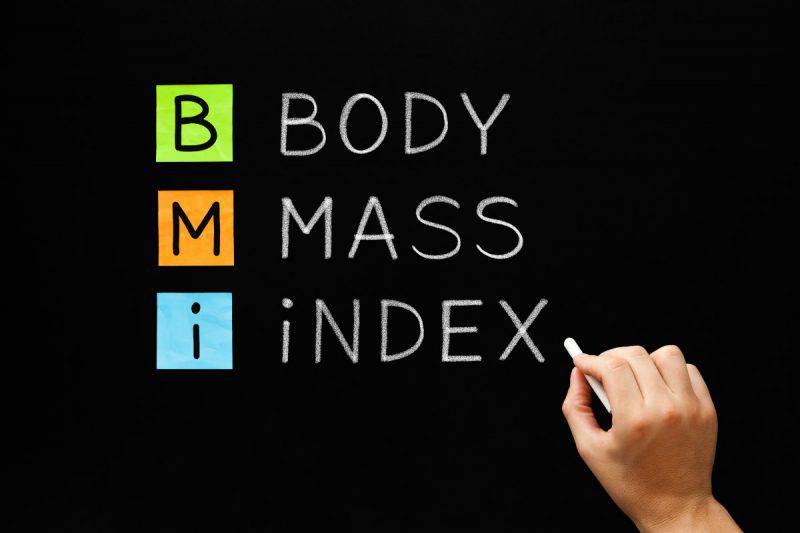 BMI e perdita peso