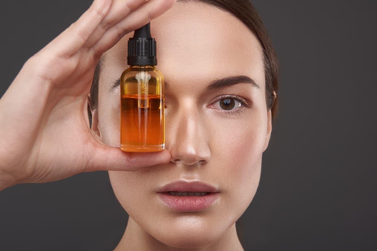 Olio di squalano   tutte le proprietà miracolose per la pelle