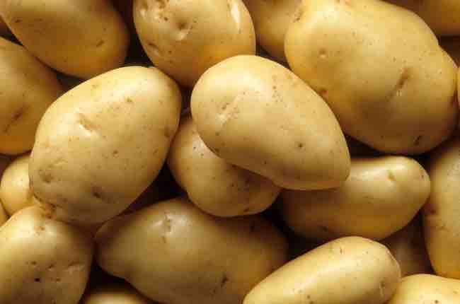 7 usi delle patate