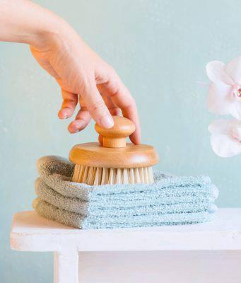 Pelle | Dry Brushing la nuova tendenza della skincare