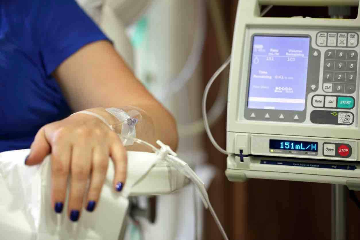 descrizione chemioterapia
