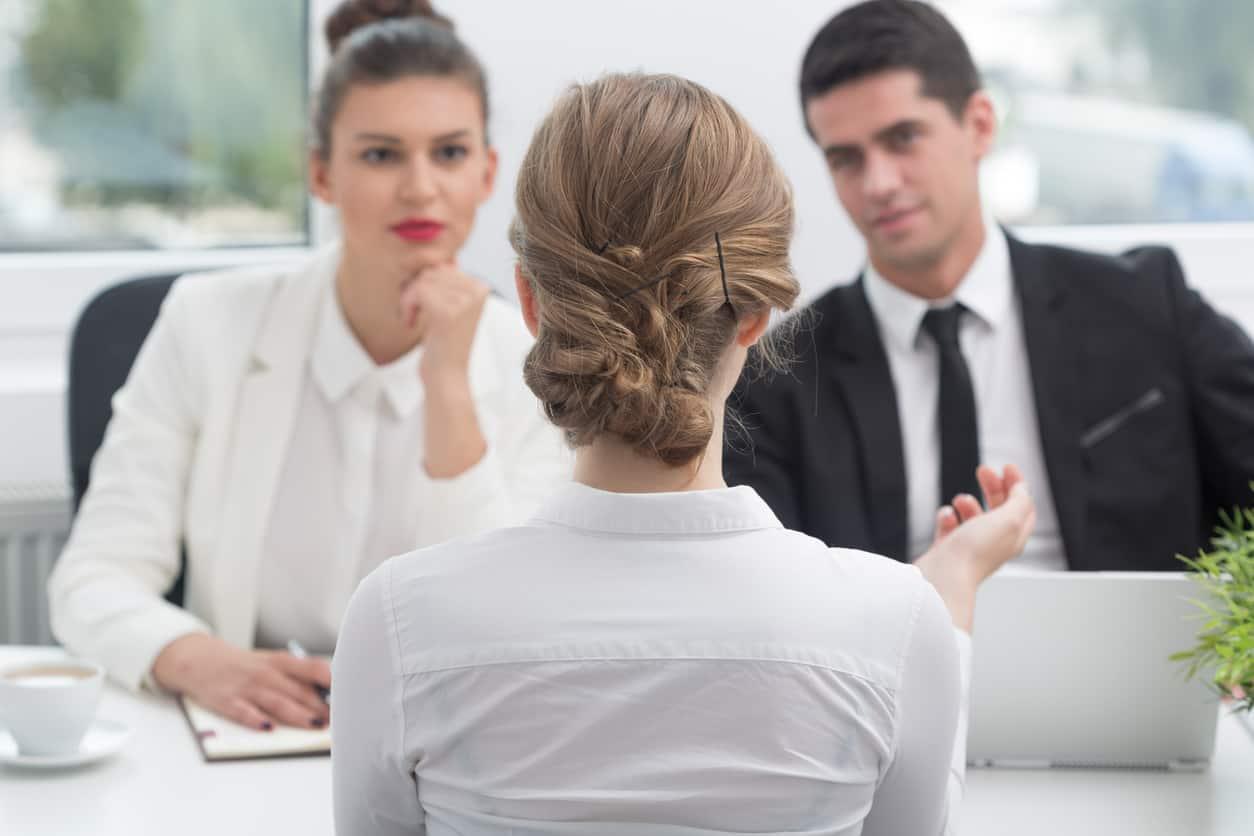 Gli otto errori da non fare assolutamente durante un colloquio di lavoro