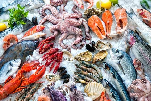 Quale pesce scegliere? Tutti i consigli