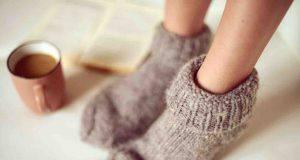 no piedi freddi