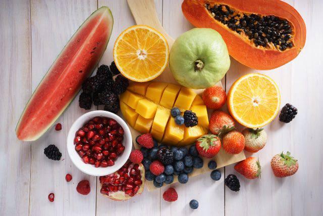 I momenti giusti per consumare frutta
