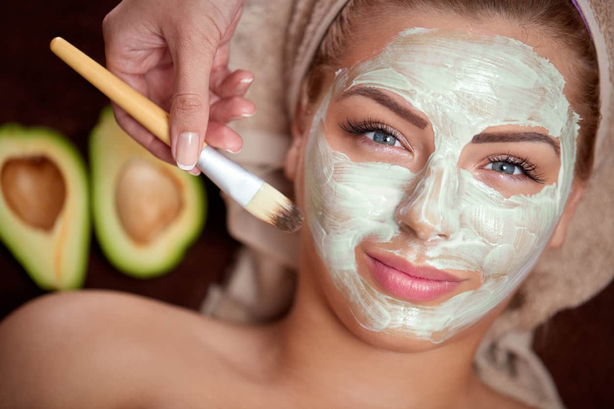 Avocado | eccezionale trattamento di bellezza per la pelle