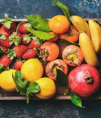 No alla frutta subito dopo i pasti