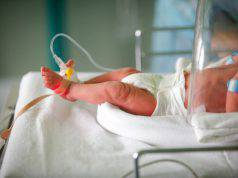 neonato ospedale
