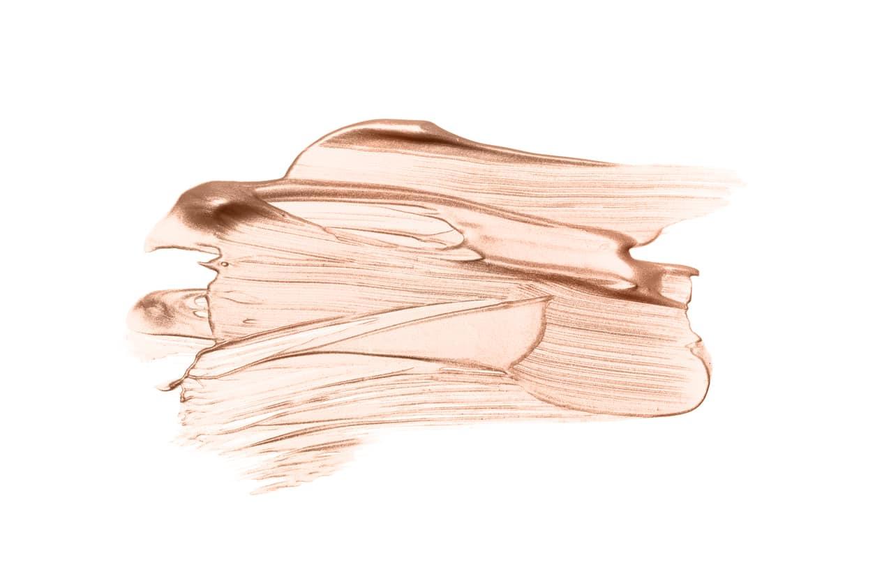 Makeup   come ottenere una base viso luminosa con il pre highlighting