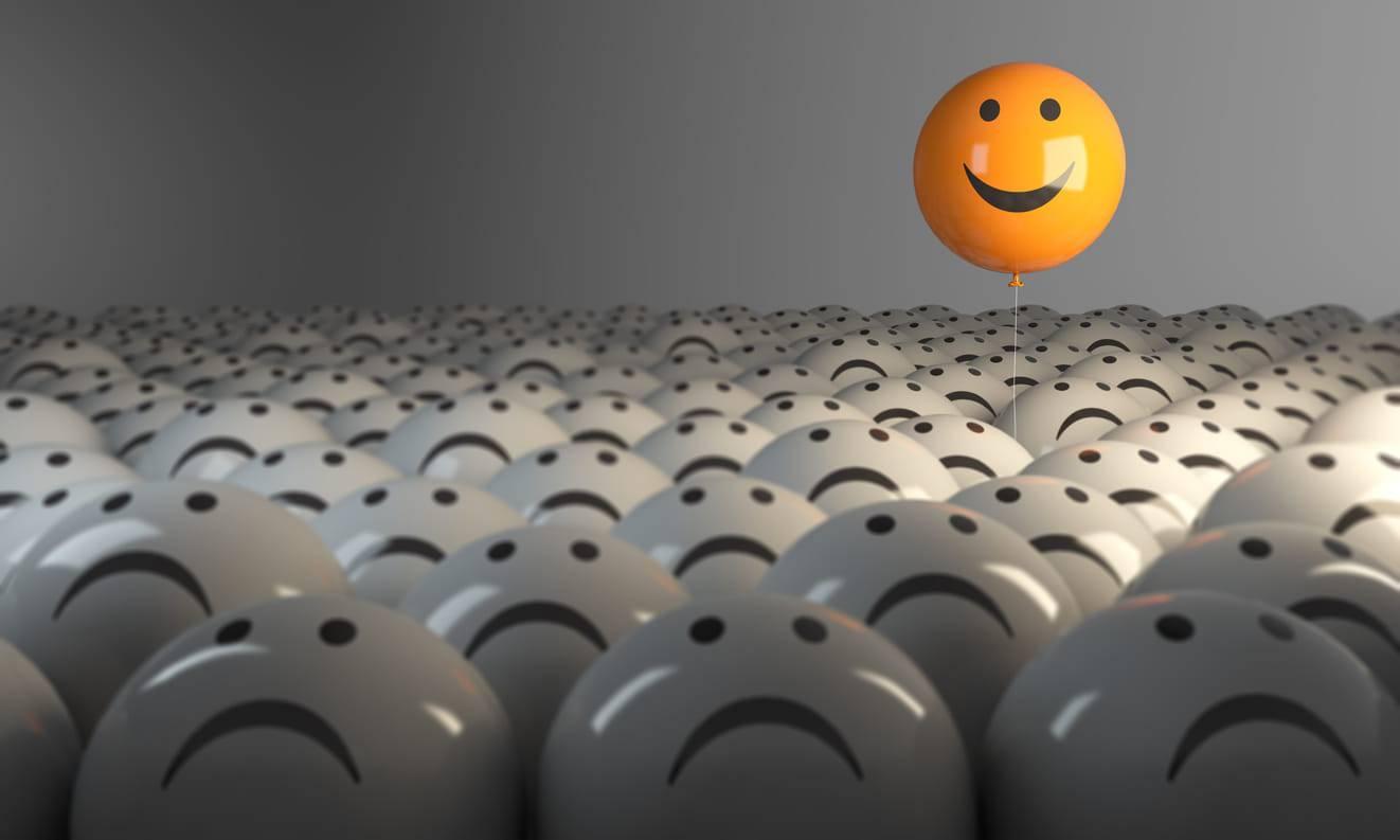 tre modi per placare le emozioni negative