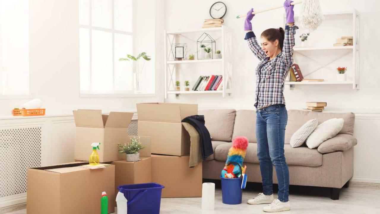 Giochi Pulire Le Stanze pulire casa? ecco come organizzare le faccende domestiche