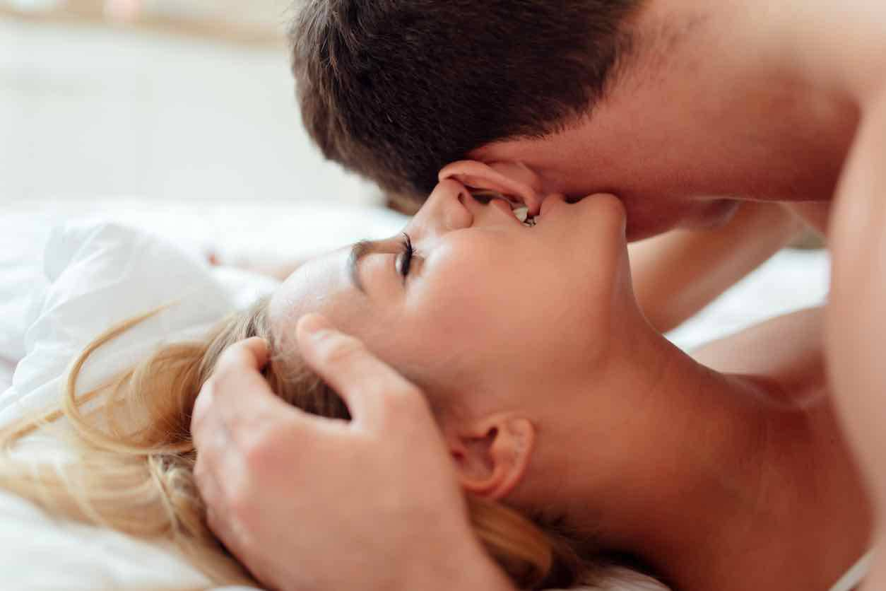 donne e sessualità