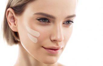 Makeup   il pre highighting per una base luminosa