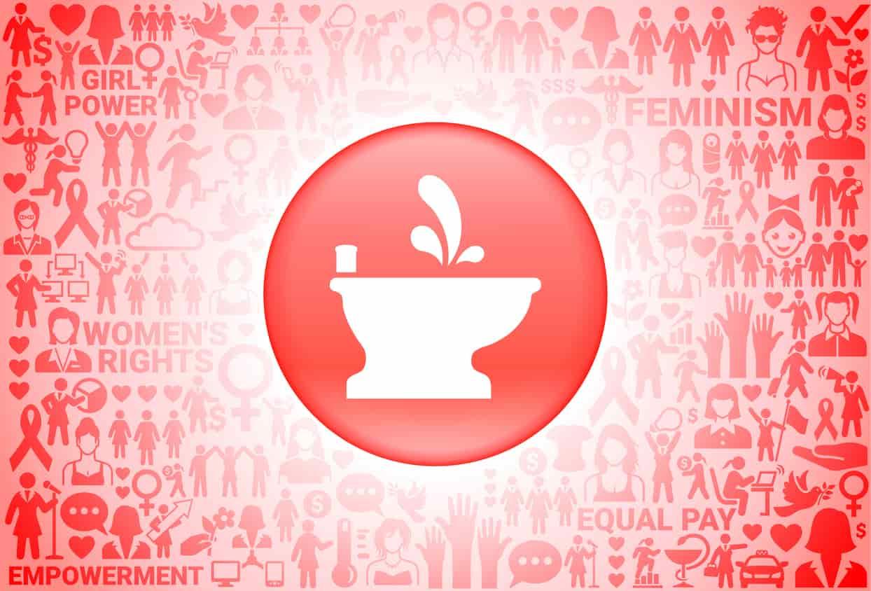 Igiene intima | gli errori gravi che tutte compiamo