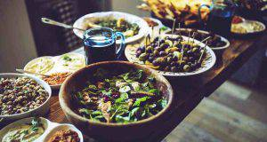 Olive in cucina