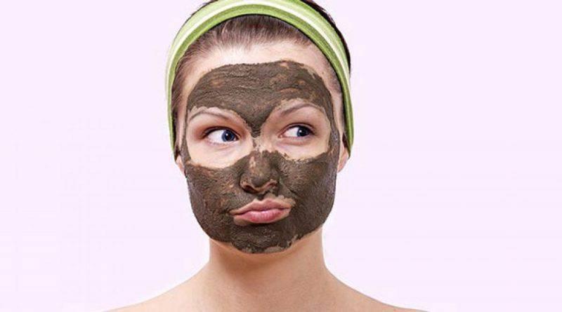 Maschera viso tipi di pelle