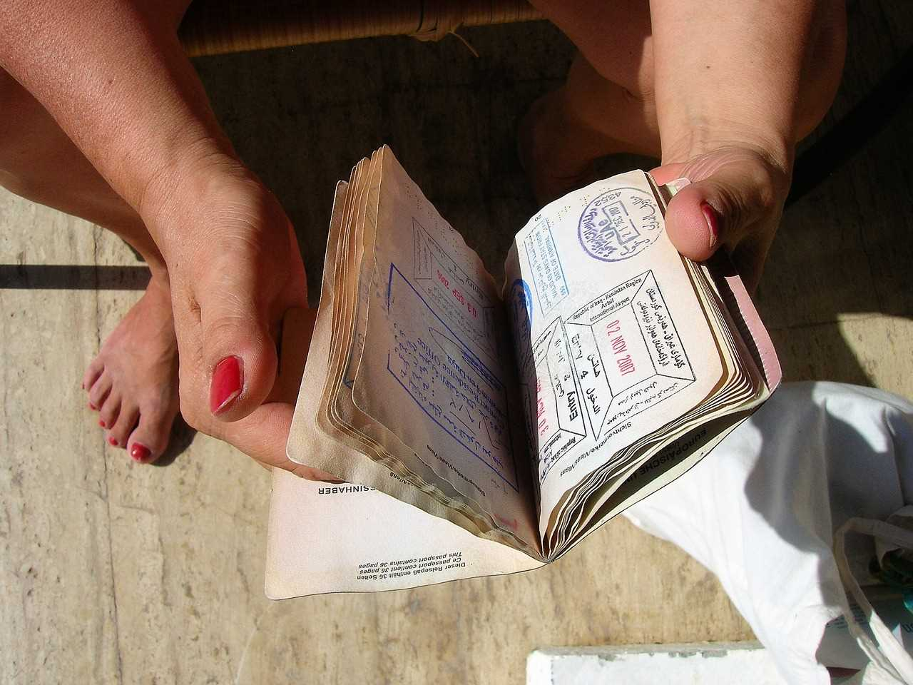rinnovare passaporto