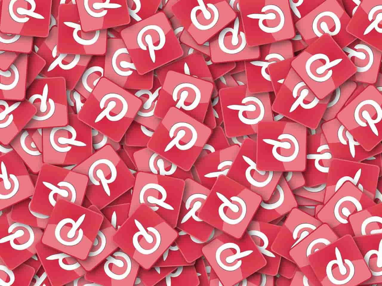 Pinterest lancia Try on la realtà aumentata