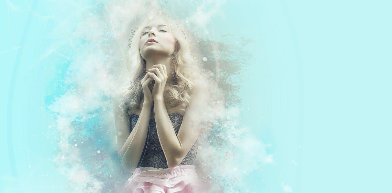 esprimere desideri, pregare