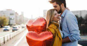 Coppia innamorata