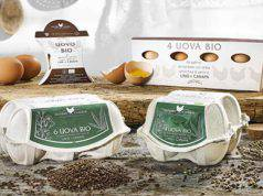 uova biologiche olivero